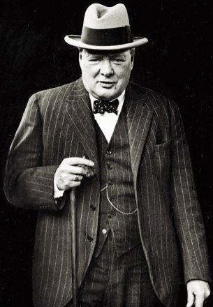 Churchill Bowtie