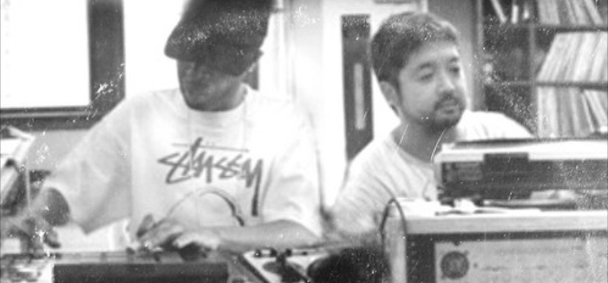 J Dilla (left) & Nujabes (right) are commonly hailed as the best hip-hop producers, even posthumously.