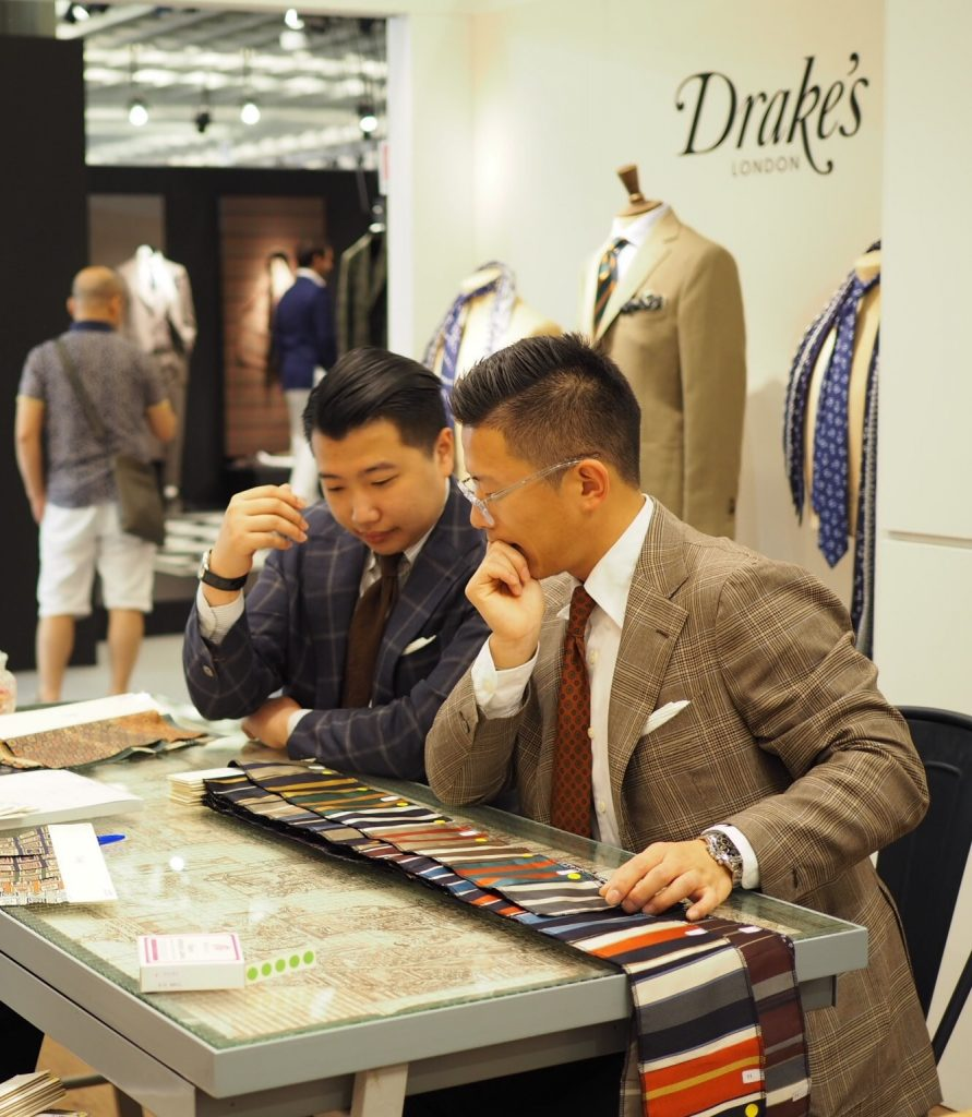 Trunk Tailors The Hounds Pitti 1