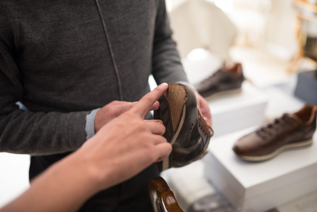 L'Bardi Shoes Driving Review The Hounds Michael Nguyen Andrew Longebardi