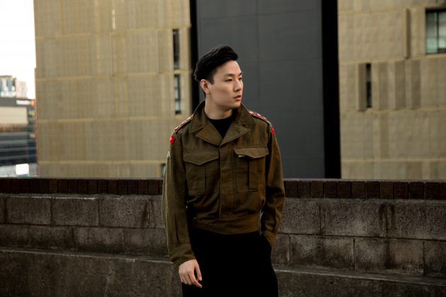 Jeffrey Zhou | The Hounds | Australian Mens Sty;e | @thehoundblog