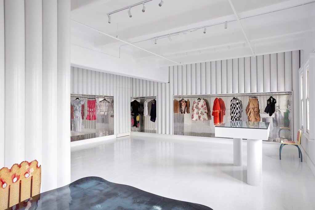 Where to find Avant-Garde fashion in Australia. Pieces. Fallow. Marais. Dot Comme. Aoyama Archive. | The Hounds