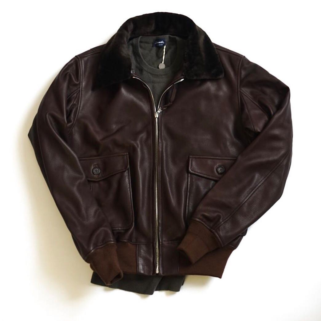 Steve Calder Calder Official G1 Jacket The Hounds