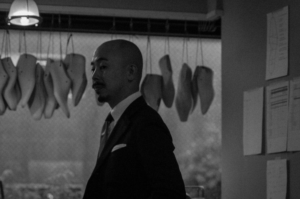 Yohei Fukuda - The Hounds